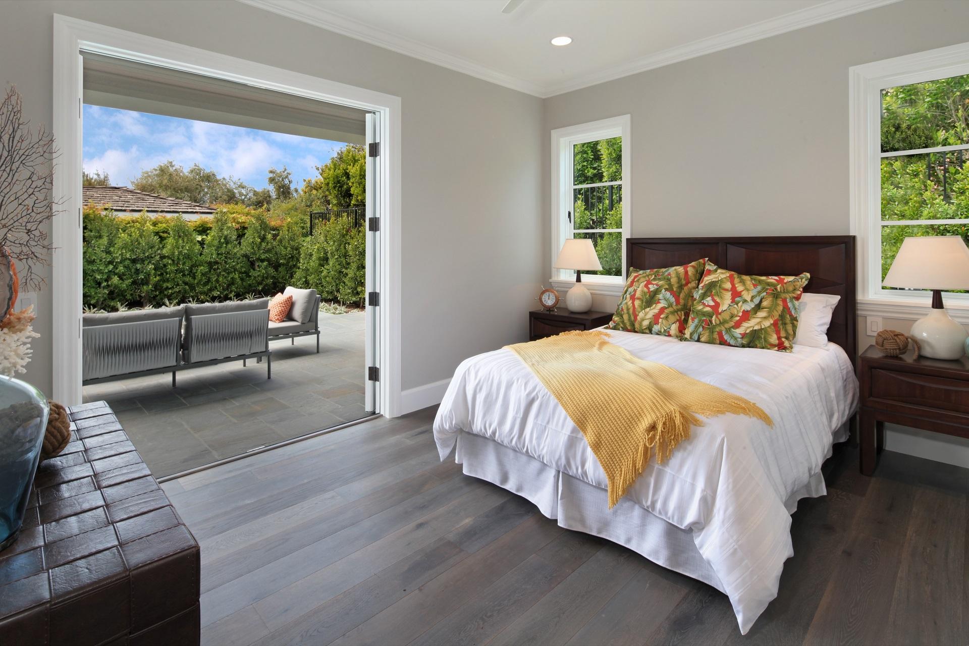 Tommy Bahama Style Bedroom - Aliso Viejo, CA